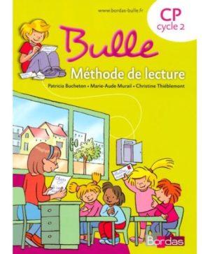 Bulle Méthode de Lecture CP cycle 2 - 9782047322918