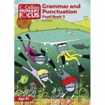 Collins - Grammar and punctuation - Pupil Book 3 - 9780007410736