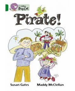 Pirate - 9780007230952