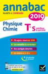 Annabac Physique-Chimie